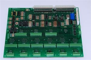 Main & Servo Control Boards